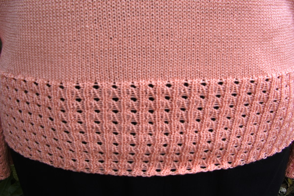 Welcome to Clair Crowston Knitting Website